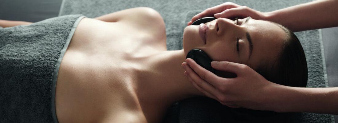 Schönheits- und Verwöhnangebot von Charisma Cosmetics