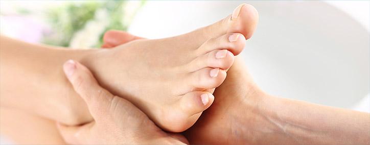 Sanfe Fußpflege in Pfullingen
